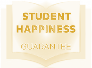 Student happiness
